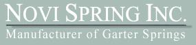 Novi Spring Inc.